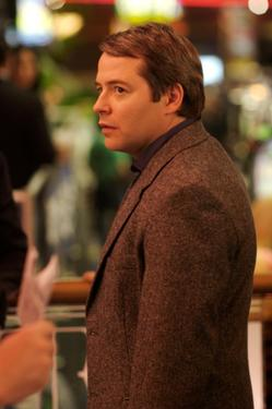 Matthew Broderick in &quot;Finding Amanda.&quot;